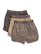 3pk Slim Fit Woven Boxers
