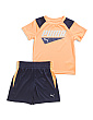 Toddler Boys Performance Tee And Short Set