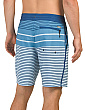 Stripe Boardshorts