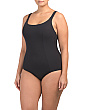 Ribbed Loreto One-piece Swimsuit