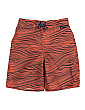 Big Boys Wave Swim Trunks