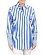Made In Italy Striped Shirt