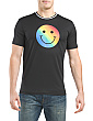 Rainbow Smiley Tee
