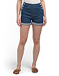 Orlina Denim Shorts