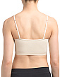 Seamless Comfort Cami Bra With Rem Pads