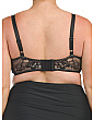Full Figure Lace To Love Underwire Bra