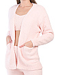 Juniors Kimmy Short Robe Cardigan
