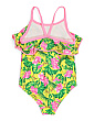 Little Girls Ruffle 1pc Swimsuit