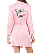 Rose All Day Robe