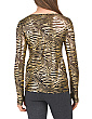 Made In Usa Metallic Performance Top