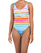 Piruleta One-piece Swimsuit