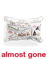 14x20 Multi London Pillow