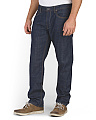 Made In USA Straight Leg Jean