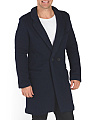 Made In Italy Wool Blend Aaron Dress Coat