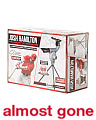 Josh Hamilton Pitch Rocket Pitching Machine