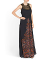 Party Demeter Maxi Dress