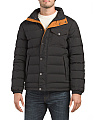 Mount Oscar Down Jacket