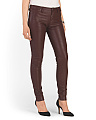 Going Downtown Faux Leather Pant