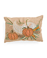 14x20 Made In India Cornucopia Pillow