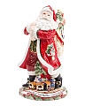 17in Night Before Christmas Figurine