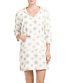 Plush Lounger Nightshirt