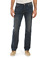 Made In USA Standard Straight Leg Jean