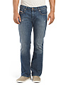 Zantiy Boot Cut Jeans
