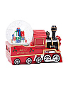 Musical Christmas Train Snow Globe