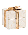6.5in Scrolled Vine Gift Box