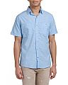 Saltwater Dockside Chambray Shirt