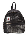 Novelty Studded Mini Backpack
