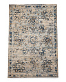 5x7 Vintage Inspired Area Rug