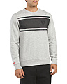 Ferrari Crew Neck Sweater
