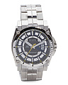 Men's Precisionist Stainless Steel Bracelet Watch
