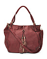 Large Tassel Hobo