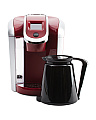 2.0 Coffee Brewing System With Carafe
