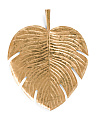 Made In India Palm Leaf Decor