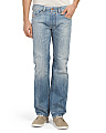 Safado Straight Denim Jeans