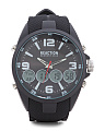 Men's Anadig All Black Watch