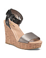Preview Wedge Sandals