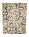 Medallion Pattern Area Rug