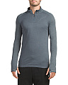 Breath Thermo Seamless Zip Top
