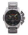 Men's Ironside Chronograph Bracelet Watch In Grey