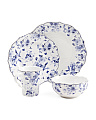 32pc Sydney Dinnerware Set