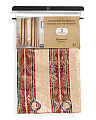 38x84 Savannah Traditional Curtains