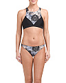 Neonluxx High Neck Bikini Set