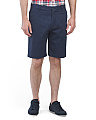 Saltwater Washed Stretch Chino Shorts