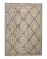 Made In Usa Damask Pattern Area Rug