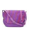 Heart Pattern Crossbody