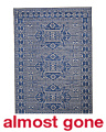 Made In Turkey Contemporary Pattern Area Rug